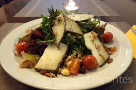 Toc De Cuisine - restaurant toc de gralla barcelona tel 933807901