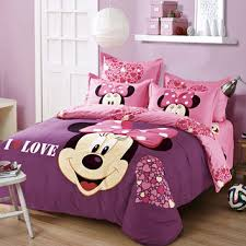 Minnie Mouse Bed Frame Best Minnie Mouse Bedding Products On Wanelo