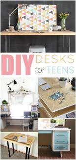 Diy Desks Ideas Diy Desk Ideas For A Craft In Your Day