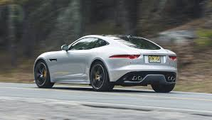 jaguar f type r awd coupe u2013 robb report