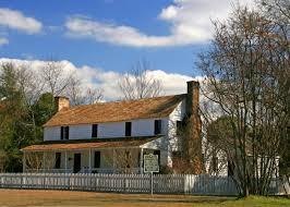 One Story Log Homes Welcome To Darlington County South Carolina