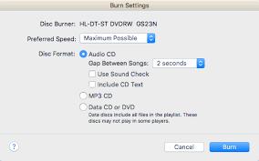 format dvd r mac how to burn a dvd on a mac