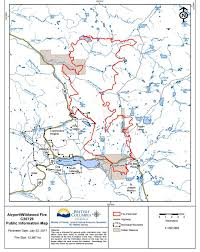 Wildfire Map Kamloops by Monica Lamb Yorski Author At Williams Lake Tribune Page 9 Of 157
