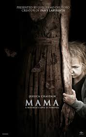 Mama - Dublado
