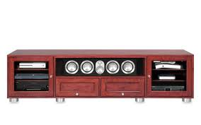 low profile av cabinet media consoles majestic ex solid wood media consoles tagged