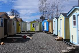 West Seattle Real Estate Amp Homes For Sale by 1 000 New Tiny Homes Could Soon Be Built In Seattle U2013 At Possible
