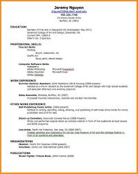 How To Write A Dance Resume How To Write A Cv The Ultimate Guide Template Resume After Owning