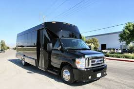 fan van party bus rentals party bus dallas tx party buses limos charter bus fleet
