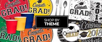graduation party supplies graduation graduation at wholesale party supplies
