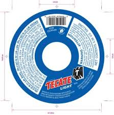 tecate light alcohol content tecate light keg beer syndicate