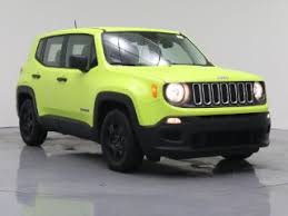 new jeep renegade green green jeep renegade kreuzfahrten 2018