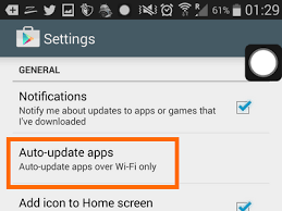 app updates android how do i disable automatic app updates on my android phone