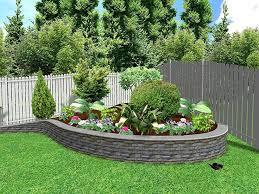 Best Backyard Landscaping Images On Pinterest Back Garden - Landscaping design ideas for backyard