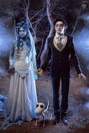 scary costumes ideas for couples 2017 unique costume