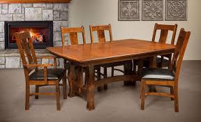 reno dining chair amish direct furniture reno amish dining chair set