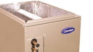evaporator coils carrier residential