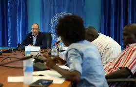 Radio Miraya Juba News Unmiss Srsg Press Conference Near Verbatim Transcript Unmiss