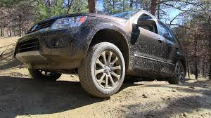 2013 suzuki grand vitara behind the scenes of a tflcar off road