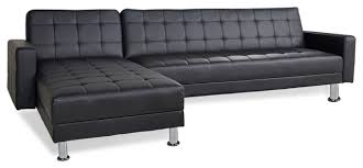 Modern Sectional Sleeper Sofa Surprising Modern Sectional Sofa Bed 25 Barcelona With Chaise