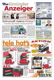 Der Gmünder Anzeiger KW 14 by SDZ Me n issuu