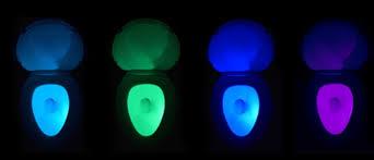 Motion Activated Night Light Illumibowl Toilet Night Light Is A Bright Idea Mom Blog Society