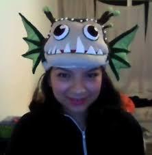 Megamind Halloween Costumes Hat Minion Megamind