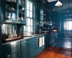 Blue Kitchen Design 25 Designer Blue Kitchens Blue Walls Decor Ideas For Kitchens