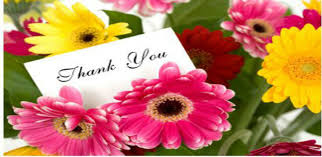 thank you flowers thank you flower delivery oregon oh ken s flower shops toledo