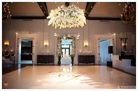 white floor rental mood party rentals floors