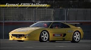 f355 challenge imcdb org 1995 f355 challenge in best motoring 1987 2011