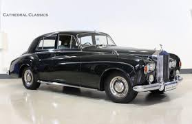 rolls royce silver cloud rolls royce silver cloud iii 1963 cathedral classics