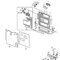 patent us5585704 computer means for commercial washing machines on
