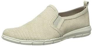 Amazon Com The Flexx Women S Lights Slip On Loafer Loafers