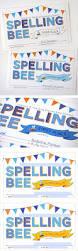 cute printable spelling bee certificates they u0027ve got fields so