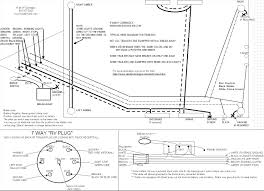 utility trailer lights wiring diagram floralfrocks