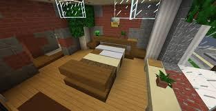 minecraft furniture bedroom