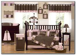 Crib Bedding Sets Girls by Baby Crib Bedding Sets Pink And Green Beds Home Design