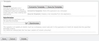 applications template gpsgate using application templates