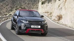 range rover silver 2016 2016 range rover evoque review desirability to spare
