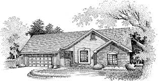 Drawing Of A House With Garage 28 Drawing Of A House With Garage House With Garage Stock