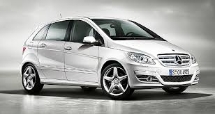 mercedes b200 2010 mercedes goes from a to b in model rev goauto