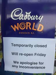 curries lexus twickenham cadbury closure feb2017 grantfindlay newshub jpg