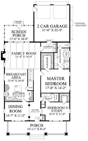 Quad Plex Plans by House Plan 86346 At Familyhomeplans Com