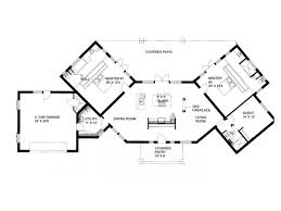 Dual Master Suite Home Plans Modern House Plan Contemporary Ranch Dual Master Suites House