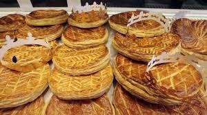des photos de cuisine des recettes de cuisine pour une bonne galette des rois à la