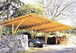 prezzi tettoie in legno per esterni coperture per auto tettoie da giardino