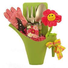 garden gift basket gardening gift basket simple gifts gift basket