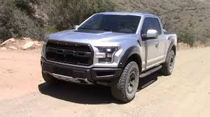 ford raptor fuel consumption 2017 ford f 150 raptor performance fuel economy