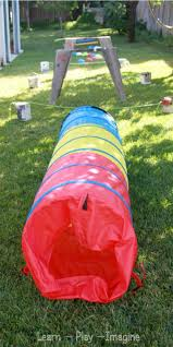 Backyard Obstacle Course Ideas Outdoor Obstacle Course Play Date Learn Play Imagine
