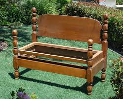 Bed Frame Bench Bed Frame Bench Bed Turned Into Bench Jills Abode Na Ryby Info